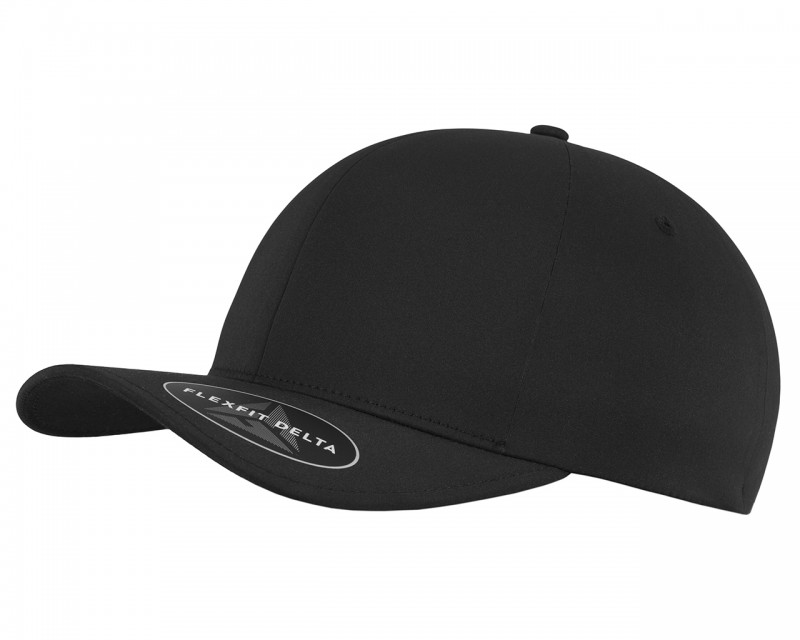 Flexfit Delta - perfect cap for event promotional clothing 457901da50